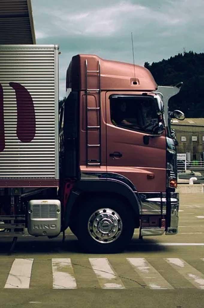 truck-klase