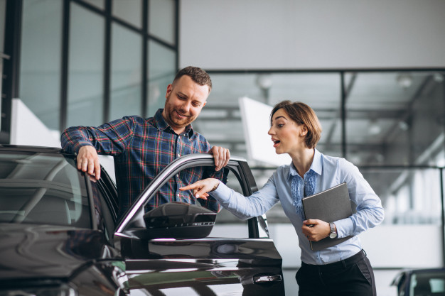 Tips memilih mobil rental